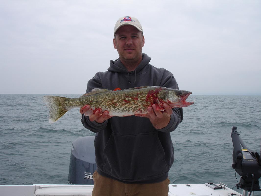 Fishing report 6 8 13 outcast fishing charters llc for Outcast fishing charters